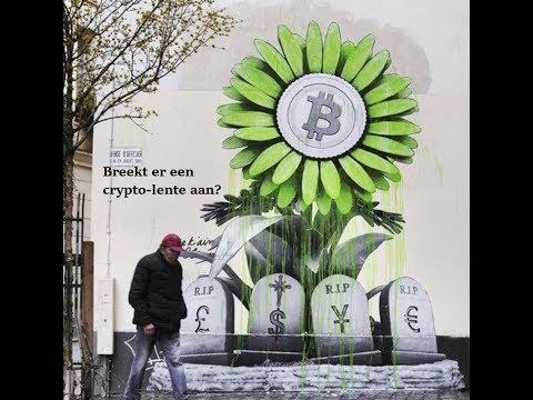 (90) Breekt er een crypto-lente aan?