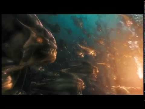 Piranha 3D - Trailer Italiano
