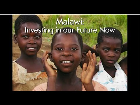 Malawi: Investing in Our Future Now: A PRB ENGAGE Presentation
