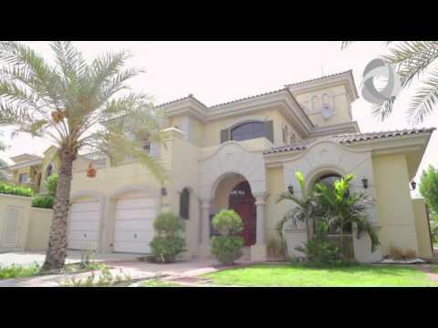 Palm Jumeirah Dubai Houses For Sale - Exclusive Links Real Estate