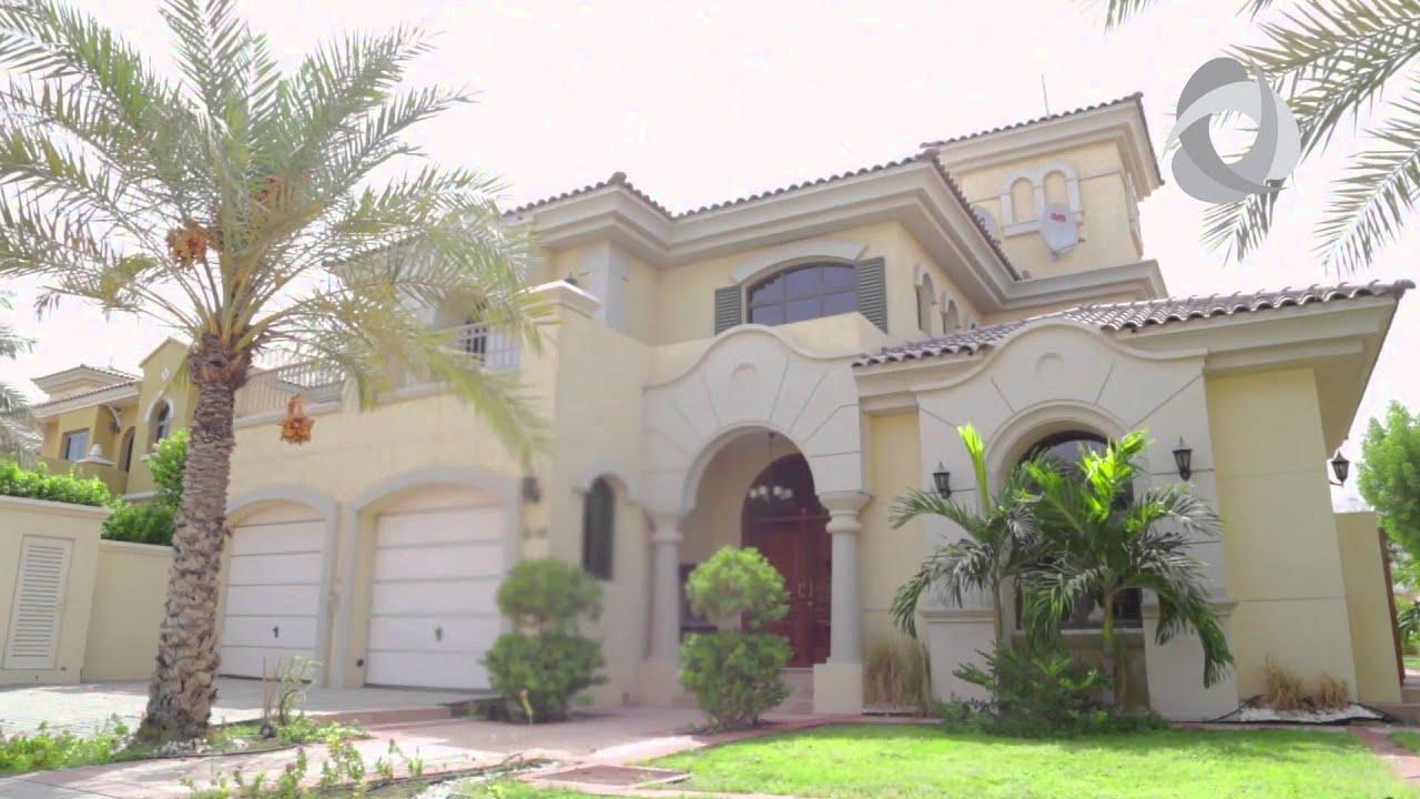 Palm Jumeirah Dubai Houses For Sale Exclusive Links Real