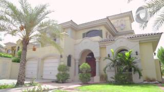 Palm Jumeirah Dubai Houses For Sale - Exclusive Links Real Estate