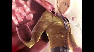 Little Angel/One-Punch Man/ван-пачмен