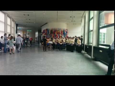 IAEA UNO Vienna
