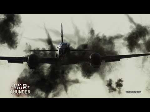 War Thunder : In Game Soundtrack 13 Defeat