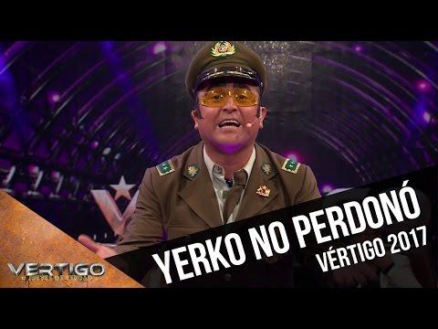 Yerko volvió con todo | Vértigo 2017