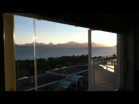 Molde, Norway, Apartment
