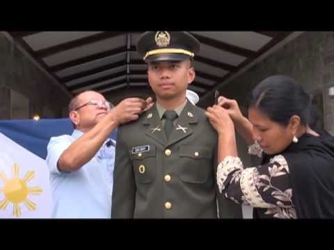 Pinoy West Point student graduates with honors