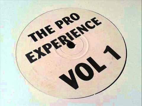 The Pro Experience Vol 1 - I Cant Believe Its Over
