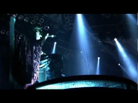 Iron Maiden - Dance Of Death (Death On The Road) HD