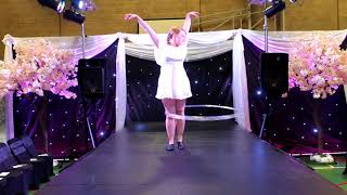 Kirsten Colley (Stay Beautiful Performances)