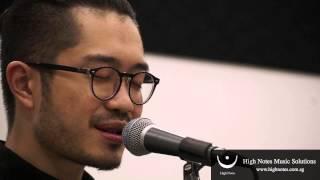 Jee Yon : 愛你無條件 Ai Li Bo Tiau Kia