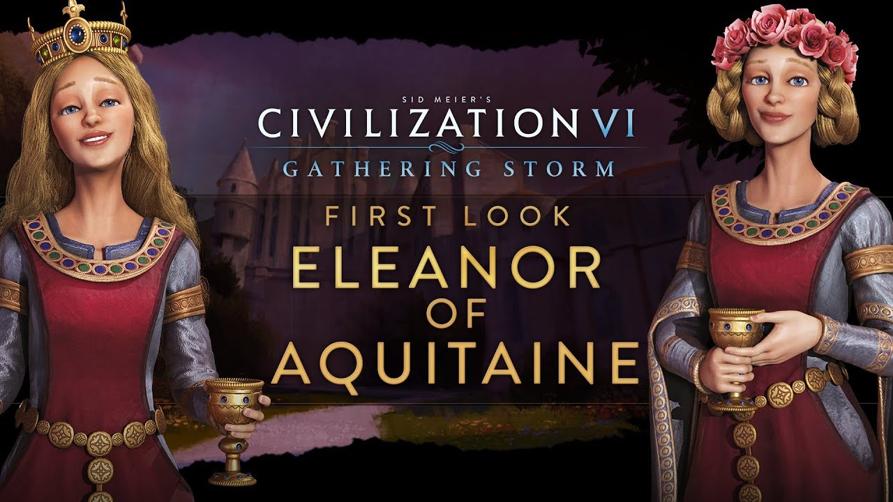 Choose the right Civilization 6: Gathering Storm leader for you | PC