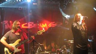 PINK CREAM 69 - special (live from Salzburg Rockhause 2013)