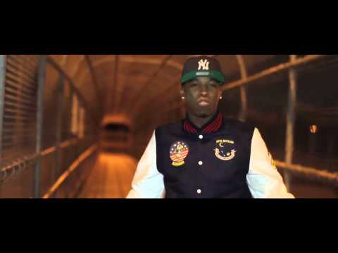 "Hitman Holla ""Mark"" (Prod. by Chase Moore) [Official Video] [HD]"