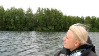 Прогулки по озерам Аляски 2