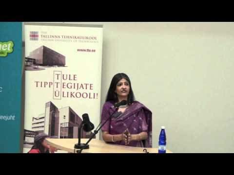Jayati Ghosh - Women and Work in Developing Countries Part 4
