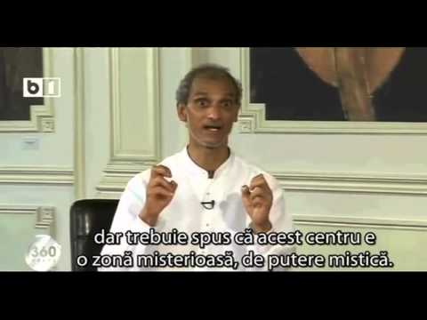 Interview with Sri Vasudeva - 360 Degrees (TV Show)