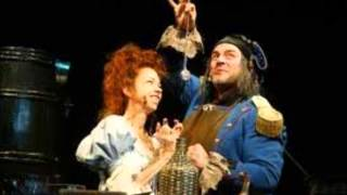 Maitre Thenardier 1991 Paris Cast Recording Les Miserables Lyrics