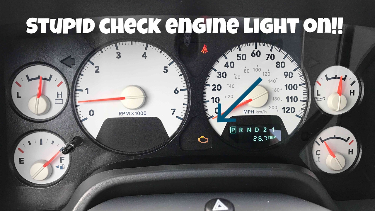Steve Landers Dodge >> 2007 Dodge Charger Check Engine Light Came | Decoratingspecial.com