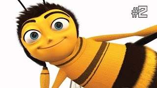 Twitch Livestream | Bee Movie Game Part 2 (FINAL) [Xbox 360]