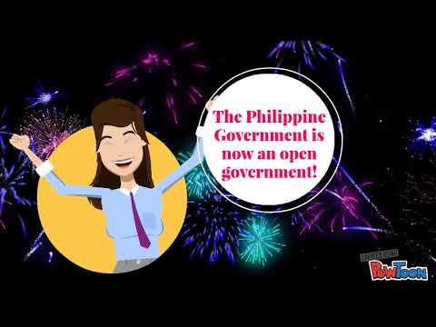 Freedom of Information Philippines (POWTOON)