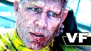 DEADPOOL 2 Bande Annonce VF Finale (2018)