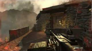 Call of Duty Black Ops - Mission 5 SOG Part 2/2