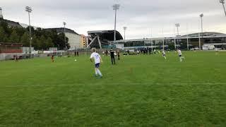 Hjk cup 2019, jjk - ifk stocksund, 2