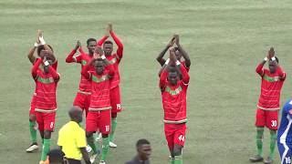 Download Video TFC vs As Pikine: 0-1. Les Temps Forts MP3 3GP MP4