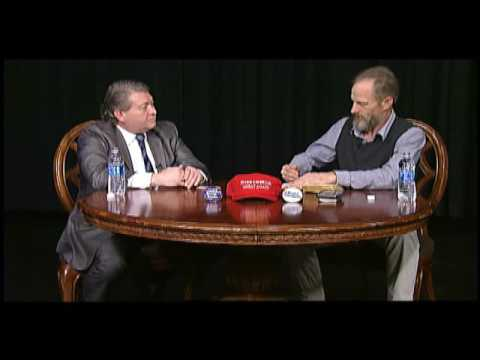 Citizens for Community Media with Patrick Mangan on Trump