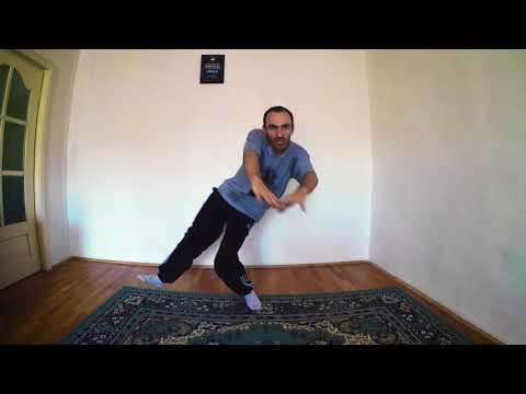 Alex Nut | Irina Rimes feat. Killa Fonic - Bandana | Freestyle