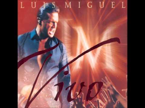 Luis Miguel Medley - Romance, Segundo Romance, Romances - Luis Miguel Vivo