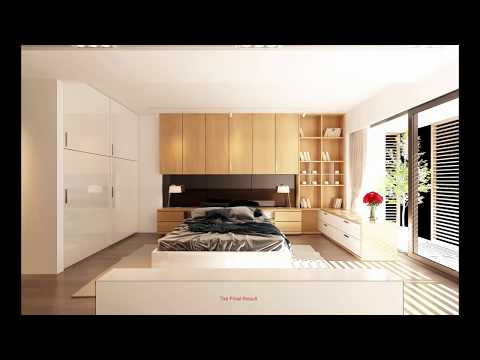 Rendering high quality interior scene - Vray 3.6 for 3D MaX