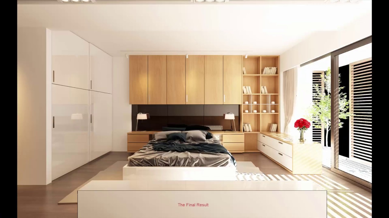 Rendering high quality interior scene - Vray 3 6 for 3D MaX
