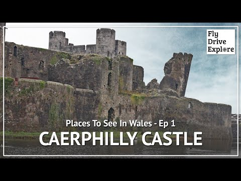 caerphilly-castle---places-to-see-in-wales,-episode1