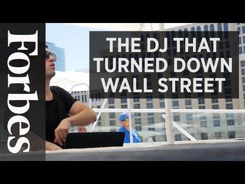 3LAU: The DJ That Turned Down Wall Street
