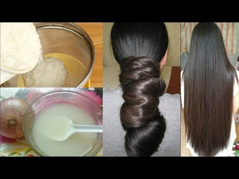 Thumbnail: How To Get Long & Thick Hair, Stop Hair Fall & Get Faster Hair Growth In 2 Weeks