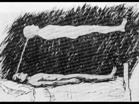 OBEs: Two Books by Robert A. Monroe; Sylvan Muldoon & Hereward Carrington (MPL Book Trailer #12)