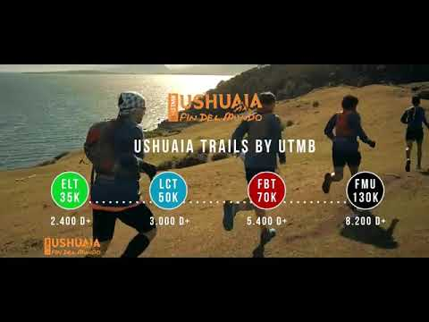 UTMB® Mag - Ushuaia by UTMB® 2019 : the first figures before