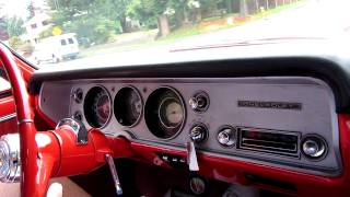 1964 chevy malibu convertible  mint condition . lets drive !