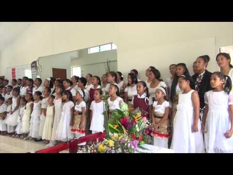 Go Ye Therefore - Nuku'alofa SDA Church - Children Ministries Special Item