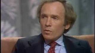 ABBA at Dick Cavett Show