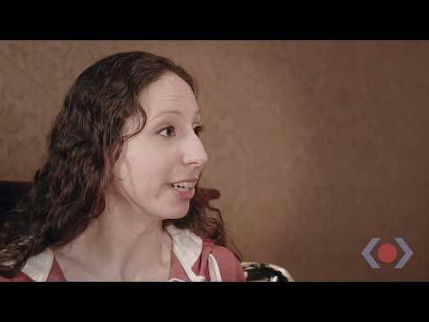 Introducing NgGirls - An Angular Diversity Initiative with Shmuela Jacobs