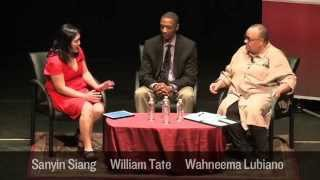 Christian And Atheist Professors Discuss The Place Of Religion In The Conversation About Race