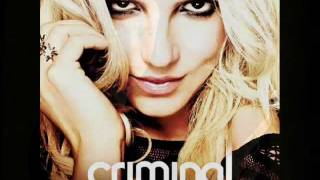 Britney Spears - Criminal Ft. Justin Timberlake