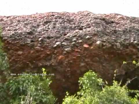 GUDIYAM a palaeolithic site in tamilnadu