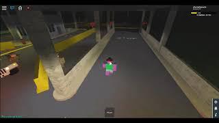 Roblox Breaching FNG part 2