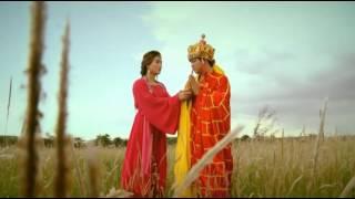 Ca sĩ Thái Thuỳ Liên ( bài hát Tây Du Ký)