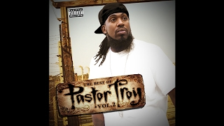 Pastor Troy - Attitude Adjuster